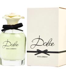 D&G Dolce - tocen parfum