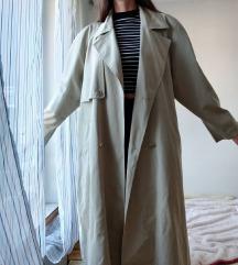 vintage Mura trenchcoat