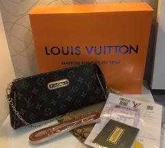 Torba Louis Vuitton Eva Monogram NOVO