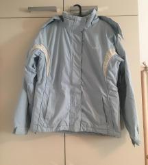Smučarska ženska  jakna - primerna tudi za otroke