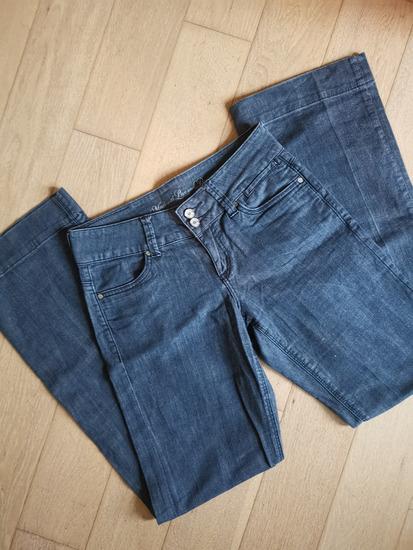 sOliver jeans dolge hlače