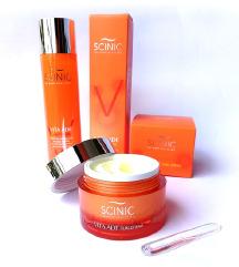 ZNIŽ.SCINIC Vita Dual cream (MPC40€)