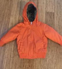 Otroška jakna United Colors of Benetton
