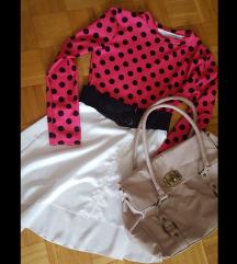 Tunika+torbica