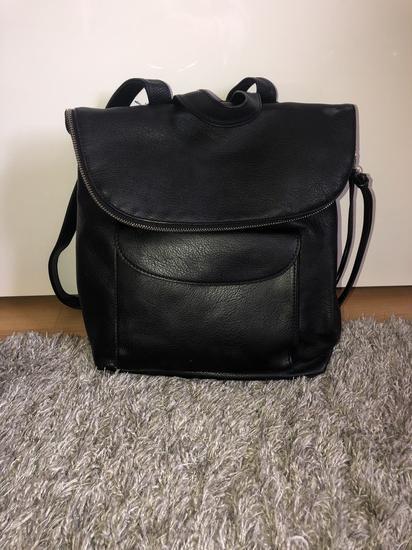 Usnjena torba