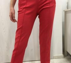 Rdeče hlače Orsay