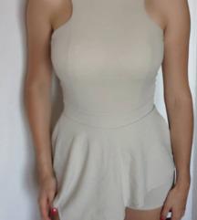Krem obleka