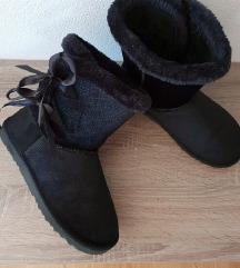 Topli škornji