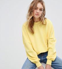 Nov oversized pulover pull&bear *ZNIŽAN*