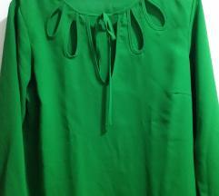 Zara bluza, nova