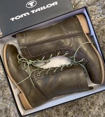 Škornji Tom Tailor