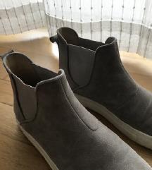 Zara semiš čevlji