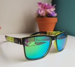 Nova sončna očala Dubery zelena