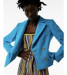 Nov Zara blazer MPC 60eur