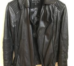 Usnjena jakna 73