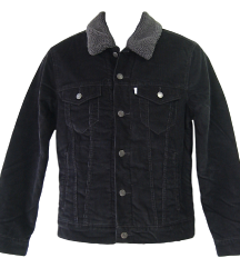 Moška žametna jakna Levis