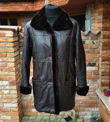 CONCERTO št. 38 / 40  usnjena jakna (Italija)
