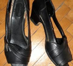 Usnjeni sandali iz Cipra