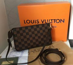 Torba Louis Vuitton  Pochette Damier