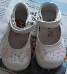 Otroški čevlji, št. 19