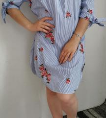 Poletna oblekica - tunika