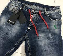 Moske jeans dsquared