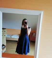 Modra maturantska obleka