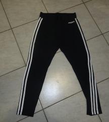 Adidas hlačne legice - S/M