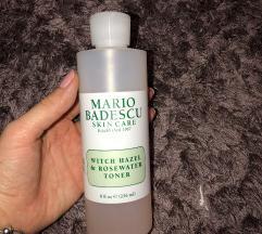 Mario Badescu Witch Hazel Rose Water Toner