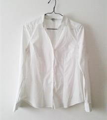 bela srajčka H&M