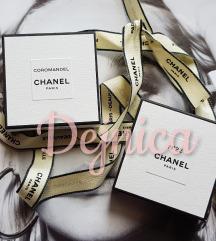 CHANEL Les Exclusifs de Chanel (Coromandel + N°22)
