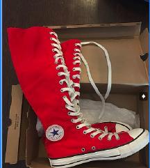 Converse All Star škornji št. 40