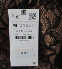 nova Zara oblekica