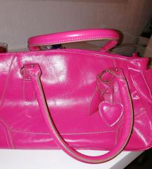 Pravo usnje, torbica