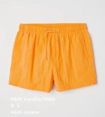 kratke hlače kopalke