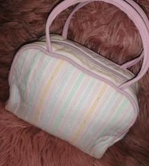 Kozmetična torbica 🌸