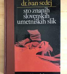 Sto znanih slovenskih umetniških slik