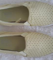 SLIP ON nizki športni čevlji