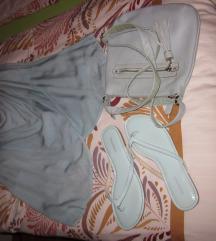 majčka M/L+torbica+natikači 39