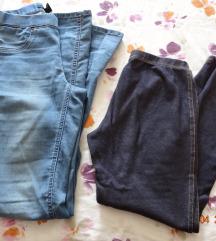 2x hlače