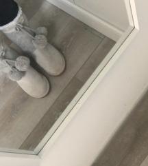 Škornji - buce- replika ugg s cofi
