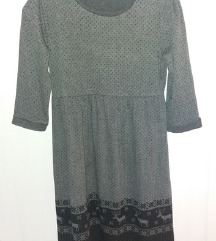 Zimska tunika/oblekica