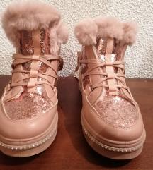 Topla obutev