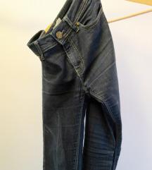 Tight jeans hlače / M-L