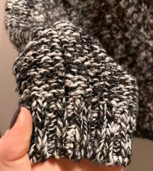 Pull&Bear pleten pulover