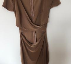 Kratka obleka AX
