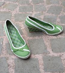GRACELAND št. 41 čevlji s polno peto