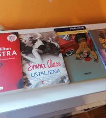 Knjige, 3€/kos