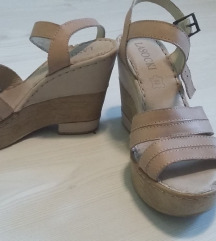Lasocki usnjeni sandali