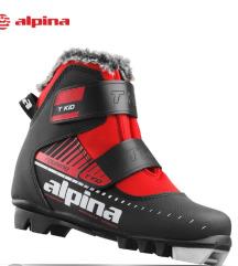 Tekaški čevlji Alpina št.36